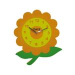 Оранжева квітка  (FLK-112 OY)