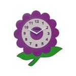 Фіолетова квітка  (FLK-112 VP)